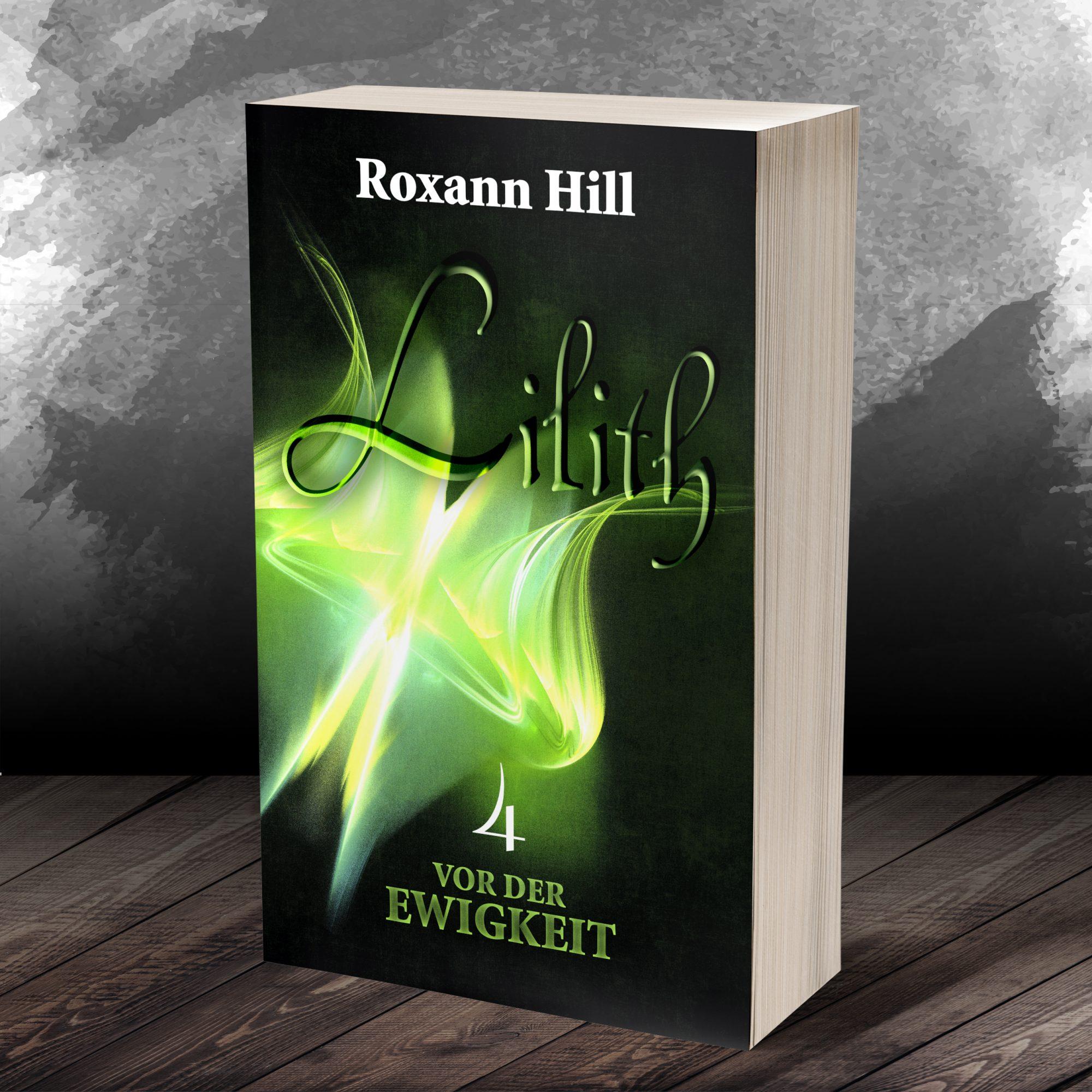Lilith 4: Vor der der Ewigkeit