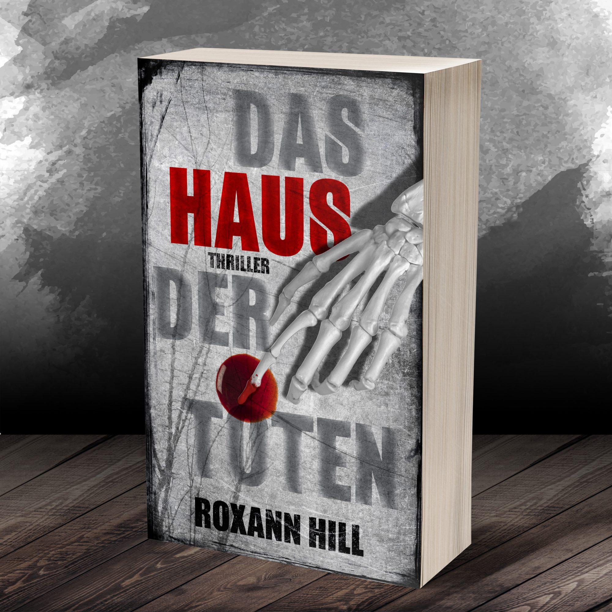 Steinbach & Wagner 5: Das Haus der Toten